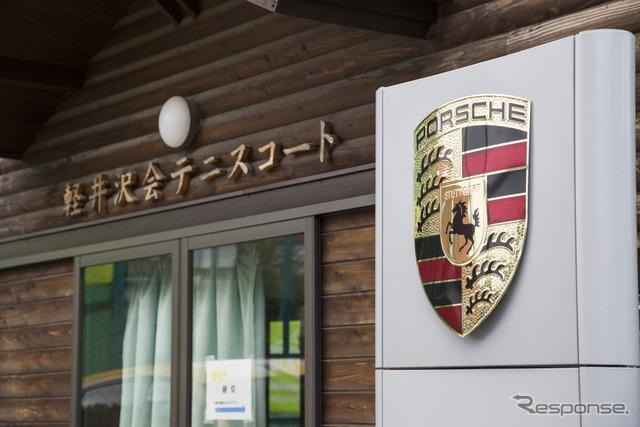 第14回ポルシェ軽井沢フューチャーズ2018