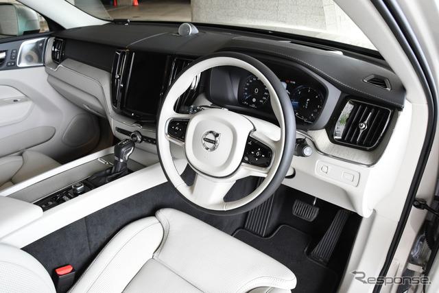 ボルボ XC60 D4 AWD
