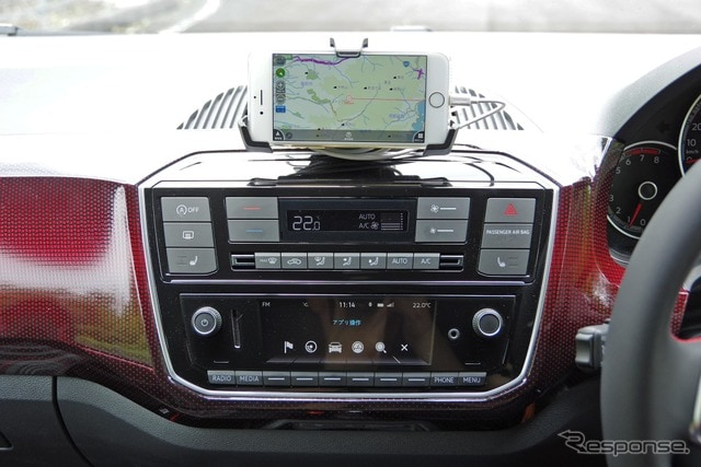 VW up!GTI