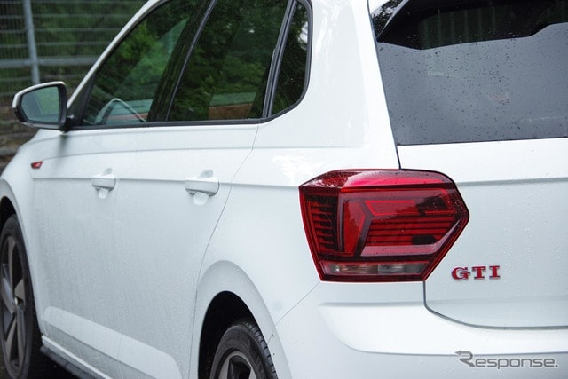 VW ポロGTI 新型