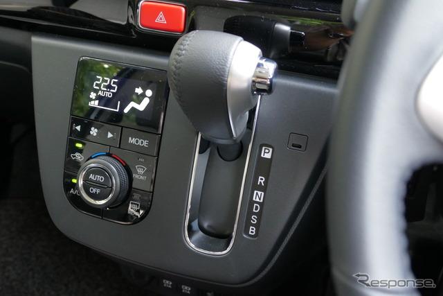 """ダイハツ ミラトコット G""""SA III"""""""