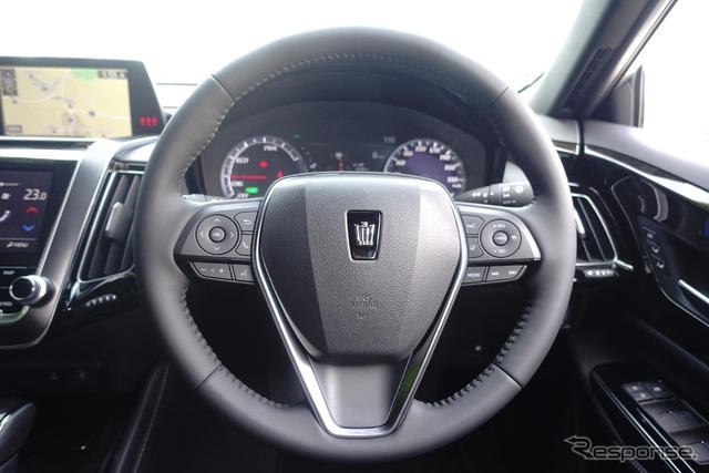 トヨタ クラウン 新型「Gエグゼクティブ」