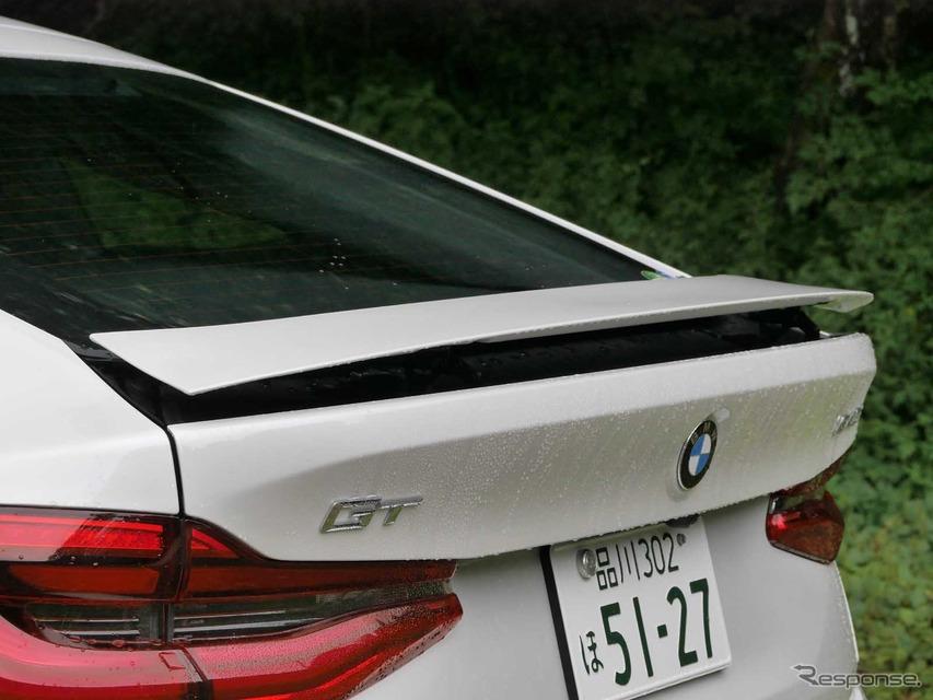 BMW 640i グランツーリスモ