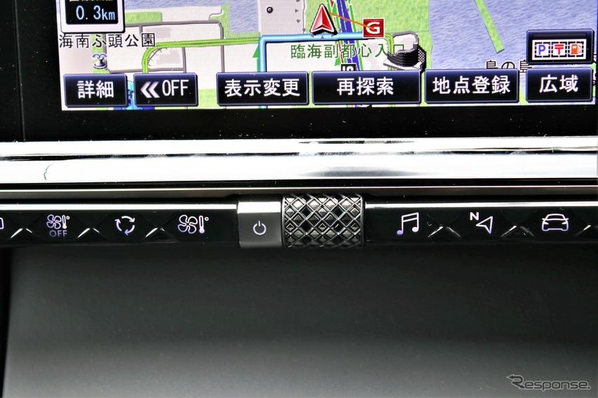 DS7クロスバック グランシック(ガソリン)