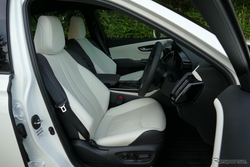 トヨタ クラウン RS Advance