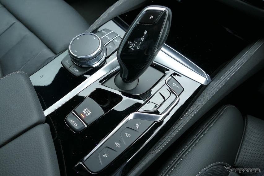 BMW 640i xDrive Gran Turismo M Sport(6シリーズ グランツーリスモ)