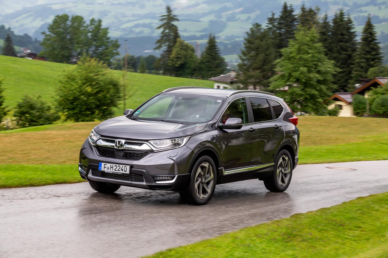 先代モデルは2016年に国内での販売が終了しており、2年以上のブランクを経て復活することになった。