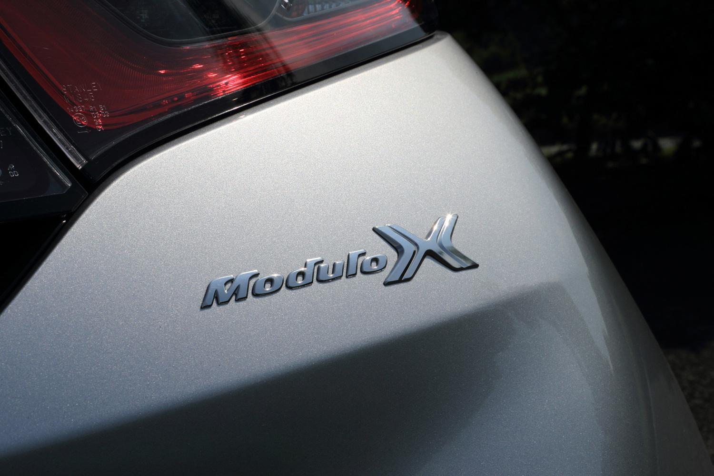 「S660モデューロX」は台数限定の特別仕様車ではなく、カタログモデルとして販売されている。