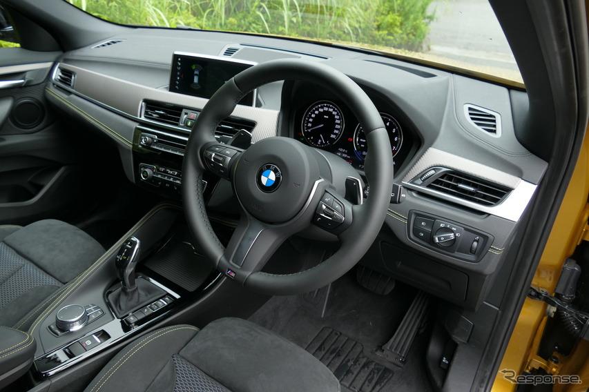 BMW X2 xDrive20i M Sport X