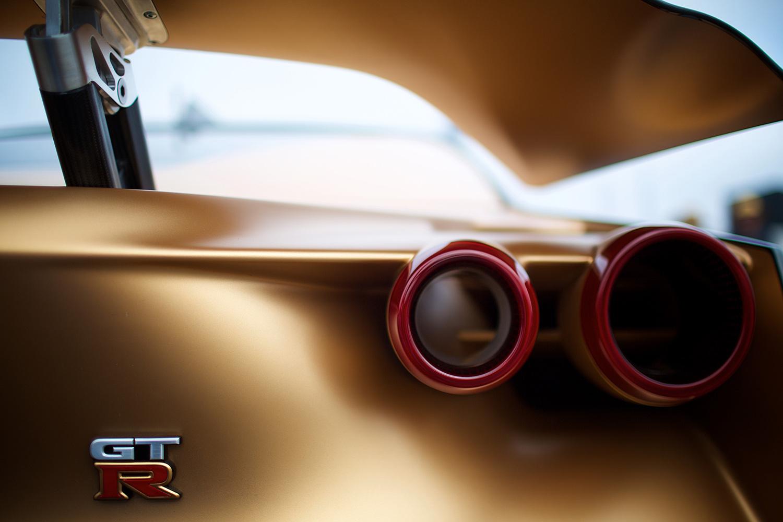 「日産GT-R50 by Italdesign」の製作は、イタルデザインが2018年に、日産の「GT-R」が2019年に誕生50周年を迎えることを記念して企画された。