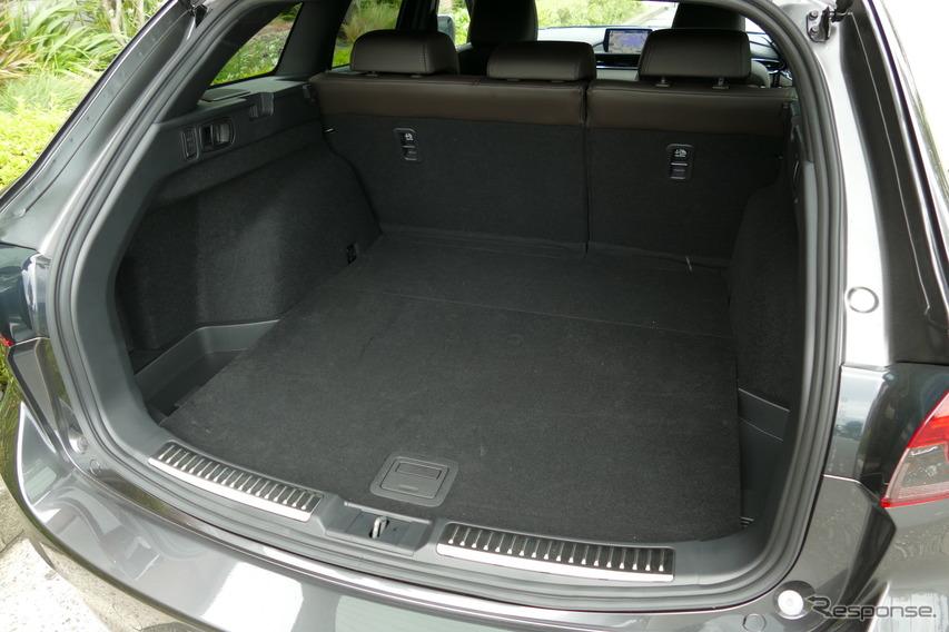 マツダ アテンザ ワゴン XD L Package 4WD