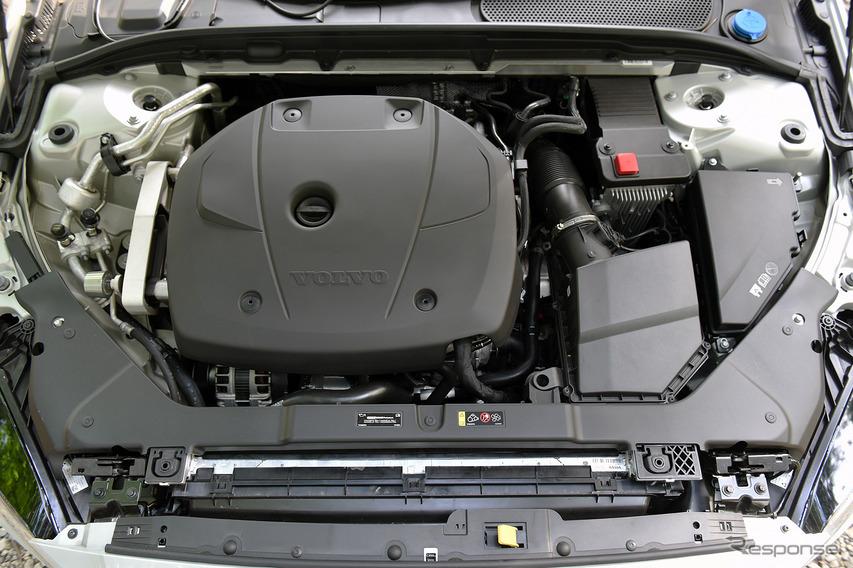 ボルボ 新型 V60(VOLVO V60)
