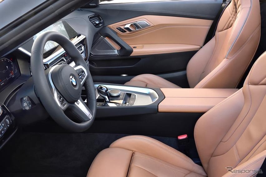 BMW Z4 新型