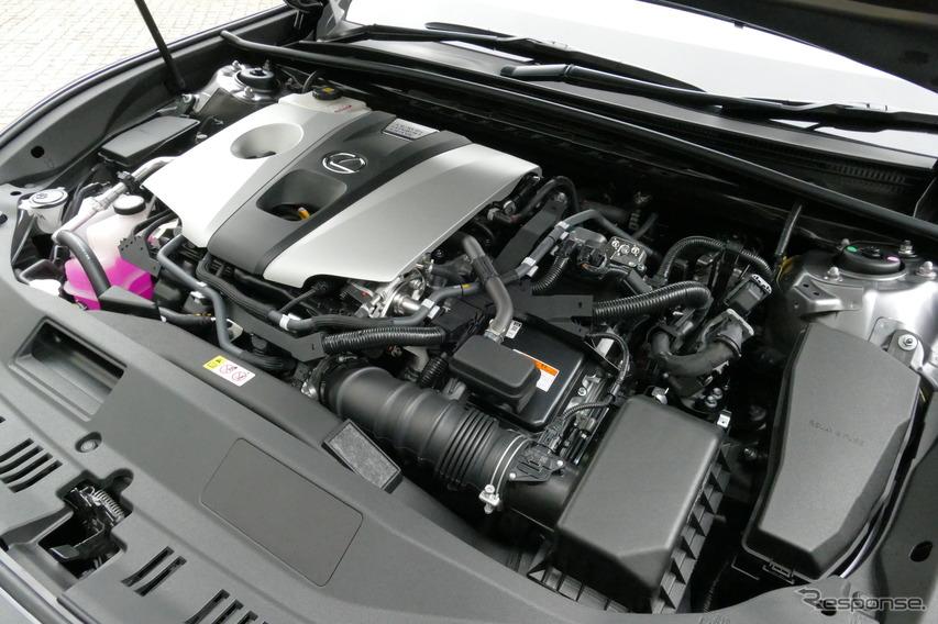 レクサス ES300h version L