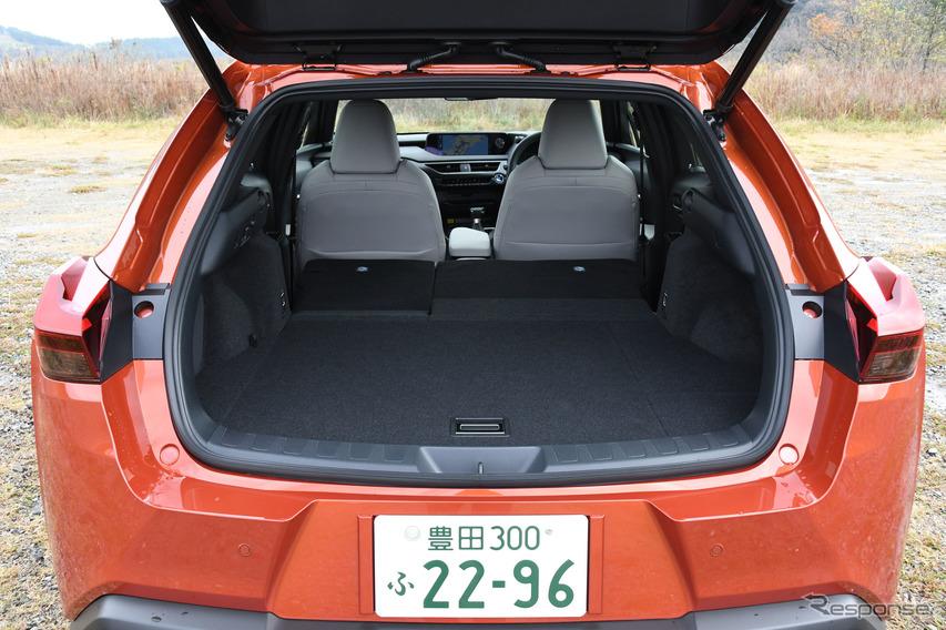レクサス UX250h