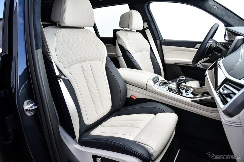 BMW X7 xDrive40i 新型