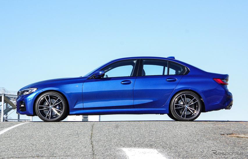 BMW 3シリーズ 新型(330i Mスポーツ)
