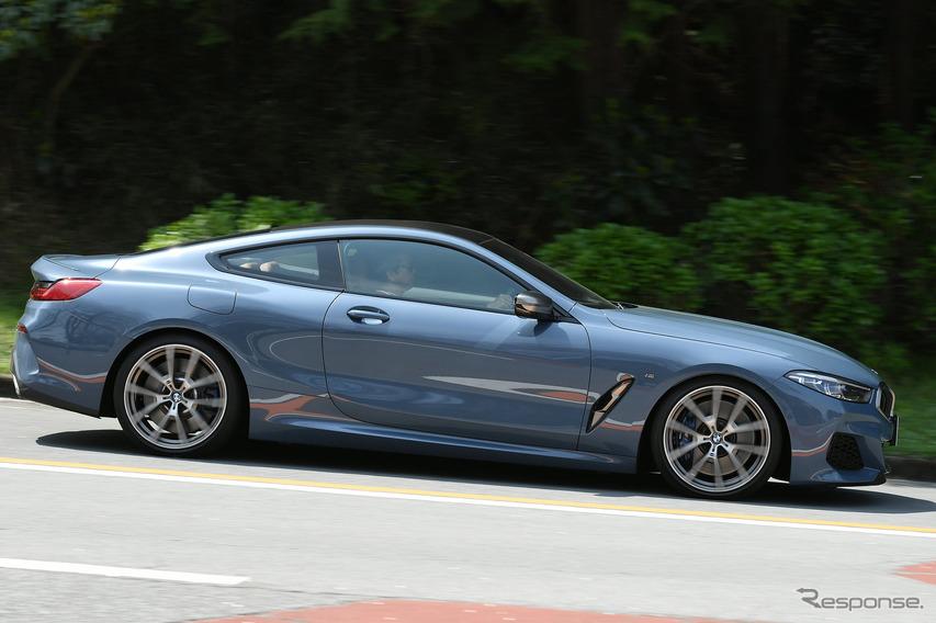 BMW 8シリーズ 新型