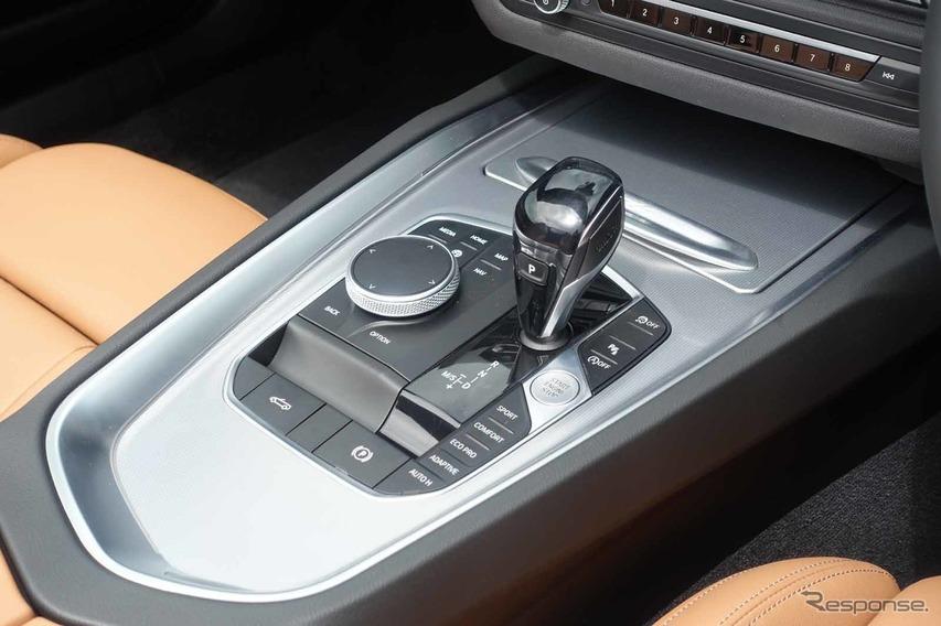 BMW Z4 新型(M40i)