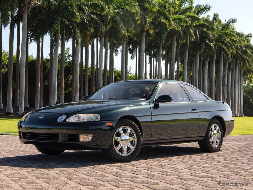 1996年型SC400