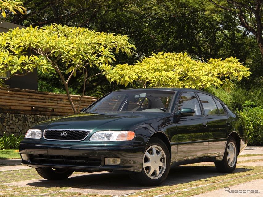 1993年型GS300