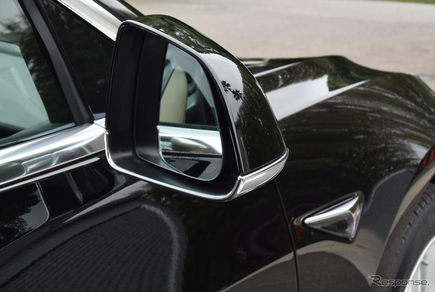 テスラ モデル3 ロングレンジデュアルモーター(日本未投入グレード)