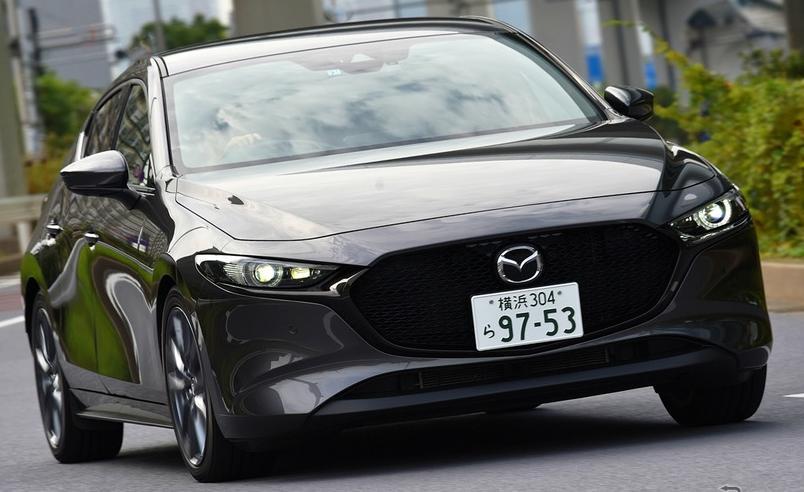 【マツダ3 新型試乗】ファストバックは、ハッチバックの形をしたスポーツカーだ