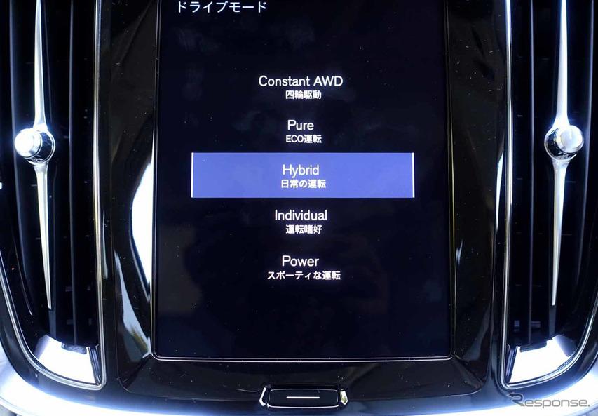 ボルボ V60 T6 インスクリプション