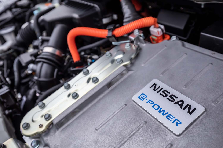 発電用の1.2リッター直3 DOHC 12バルブエンジン。エンジン自体もベースとなった「e-POWER NISMO」より4psパワーアップされ、最高出力は83psとなる。
