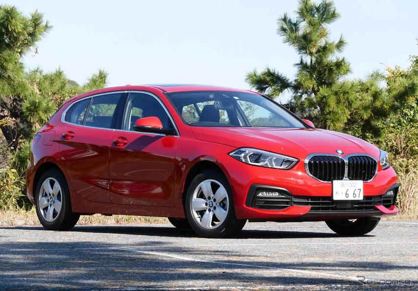 【BMW 1シリーズ 新型試乗】FF化でBMWが得たものと失ったもの…中村孝仁