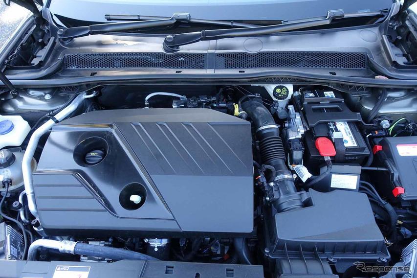 プジョー 508SW 新型(GT BlueHDi)