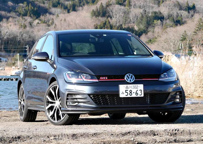【VW ゴルフ GTIパフォーマンス 新型試乗】今さら?だけど、究極的に熟成したゴルフなのは間違いない…中村孝仁
