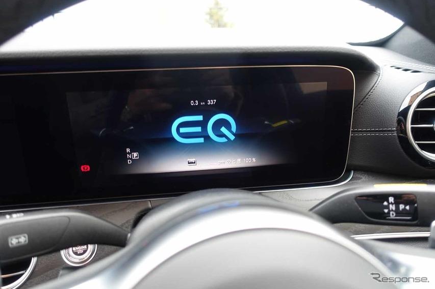 メルセデスベンツ E350de