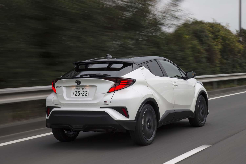 今回は高速道路や山岳路を約270km試乗。燃費は満タン法で10.3km/リッターを記録した。