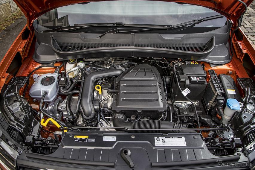 VW Tクロス TSI 1st Plus