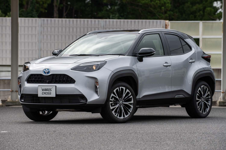 グレードは純ガソリン車、ハイブリッド車とも上記から「Z」「G」「X」をラインナップ。そのすべてでFWD、または4WDが選択できる。