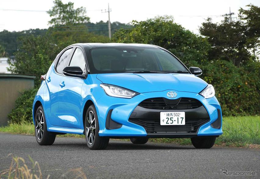 トヨタ ヤリス Z(ガソリン)