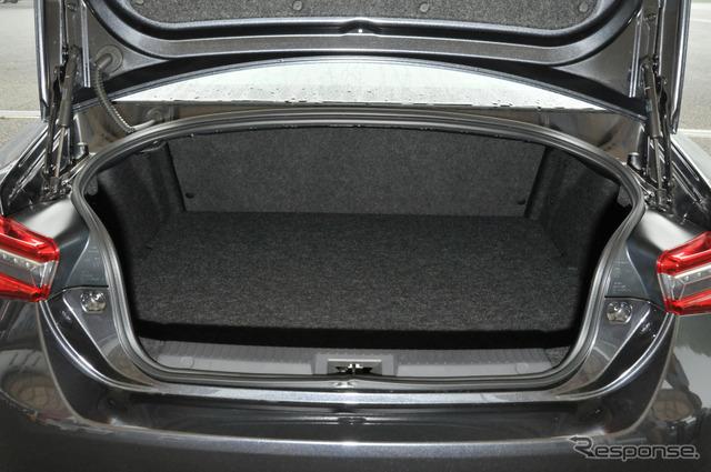 トヨタ 86 改良新型