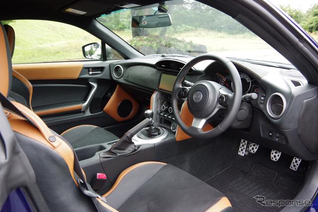 """トヨタ 86 GT""""Limited"""""""