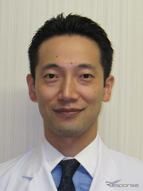 山田 悟博士