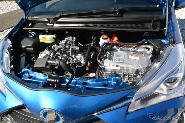 トヨタ・ヴィッツ改良新型