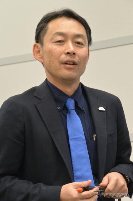 トヨタ コンパクト カー カンパニー 末沢泰謙 チーフエンジニア
