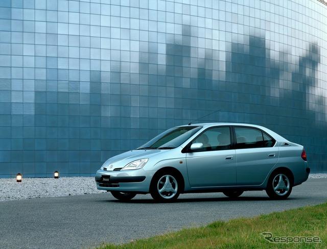 トヨタ、ハイブリッド車の世界累計販売1000万台突破…未知のクルマが「普通」のクルマに