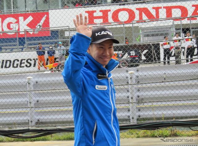 小林可夢偉は今季、WECとSFのレギュラー参戦に加え、SUPER GTの鈴鹿1000kmにもスポット参戦することとなった。