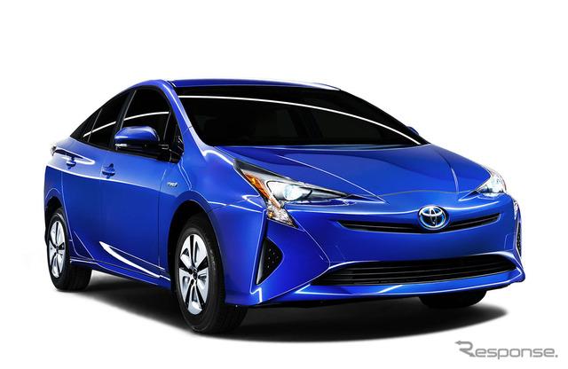 【e燃費アワード2016-2017】新型 プリウス、実燃費日本一に返り咲き…24.3km/リットル