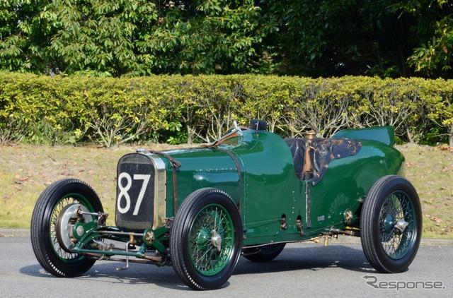 サンビーム・グランプリ(1922年、イギリス)