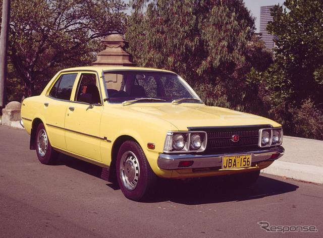 コロナ(1974年)