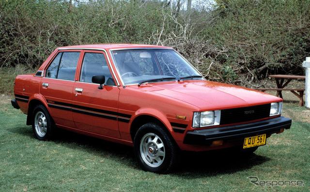 カローラ(1983年)