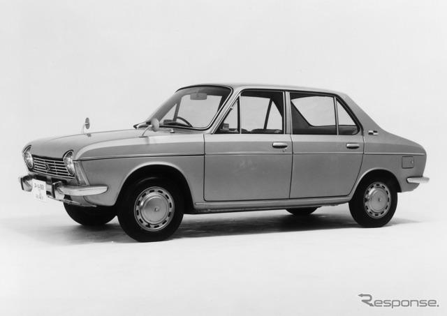 スバル 1000 (1966年)