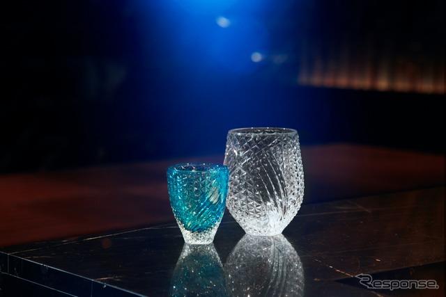 切子グラス(CRAFTED FOR LEXUS 2017年新作秋冬アイテム)